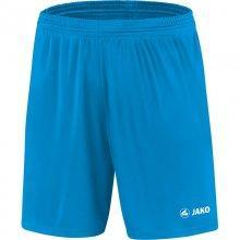 Шорты Jako Shorts Manchester 4412-89-1 детские цвет: голубой