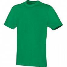 Футболка Jako Team 6133-06-1 детская цвет: зеленый