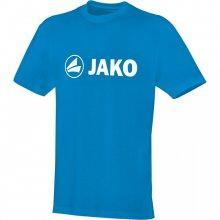 Футболка Jako Promo 6163-89-1 детская цвет: синий