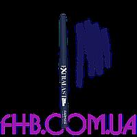 Автоматичний олівець для очей Extralast 06 Сяйний смарагдовий