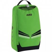 Сумка для обуви Jako Pro 1740-22 цвет: зеленый
