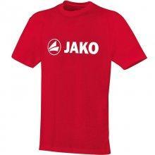 Футболка Jako Promo 6163-01 цвет: красный