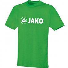 Футболка Jako Promo 6163-22 цвет: зеленый
