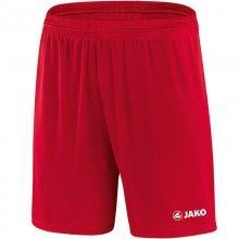 Шорты Jako Shorts Manchester 4412-01 цвет: красный