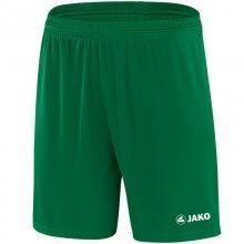Шорты Jako Shorts Manchester 4412-06 цвет: зеленый