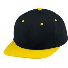 Кепка Jako Cap Dynamic 1296-30 цвет: черный/желтый