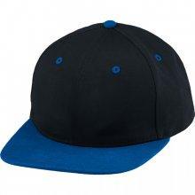 Кепка Jako Cap Dynamic 1296-04 цвет: черный/синий