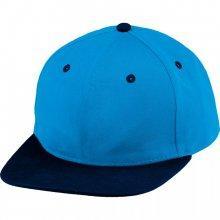 Кепка Jako Cap Dynamic 1296-89 цвет: голубой/синий