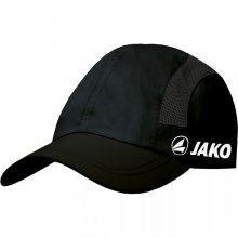 Кепка Jako Cap Active 1297-08 цвет: черный