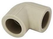 Колено (угол) 25*45 для полипропиленовых труб