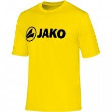Футболка Jako Functional Shirt Promo 6164-03-1 детская цвет: желтый