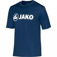 Футболка Jako Functional Shirt Promo 6164-09-1 детская цвет: темно-синий
