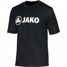 Футболка Jako Functional Shirt Promo 6164-08-1 детская цвет: черный