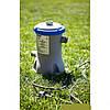 Картриджный фильтр насос Bestway 58381 1 250 л/ч тип I , фото 6