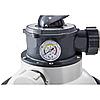 Песочный фильтр насос Intex 26646 6 000 л\ч 23 кг New 2019 , фото 6