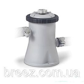Картриджный фильтр насос Intex 28602 1 250 л/ч тип H