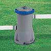 Картриджный фильтр насос Bestway 58381 1 250 л/ч тип I , фото 2