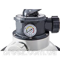 Песочный фильтр насос Intex 26646 6 000 л\ч 23 кг New 2019 , фото 2