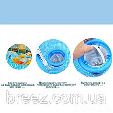 Скиммер для бассейна навесной поверхностный Intex 28000 от фильтр-насоса 6 028л/ч , фото 3