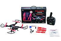 Квадрокоптер Sky Drones X25 Live Streaming Drone Складний з додатковий акумулятор (FD2500) (B0757QCL9J)