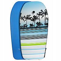 Бодиборд-доска для плавания на волнах SportVida Bodyboard SV-BD0001-3