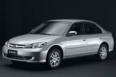 Honda Civic (2004-2006)