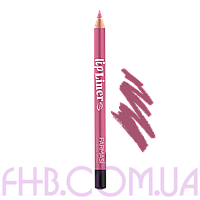 Олівець для губ Lip Liner 204 Аметист