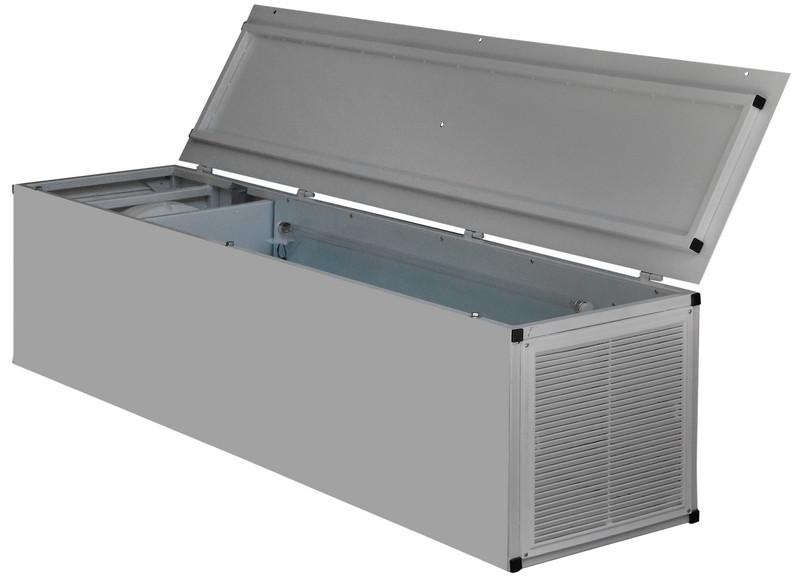 Рециркулятор бактерицидный аэрэкс-профешнл 560 медицинский