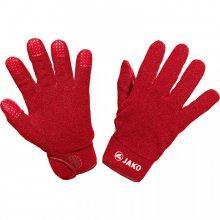 Перчатки игрока Jako Player Gloves 2505-01 цвет: красный