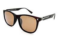 Сонцезахисні окуляри з поляризацією Prada P671 C3