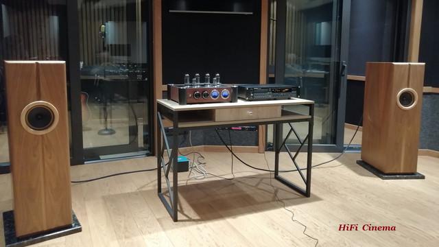 Holywood UA Recording Space & Trident Sound 13.06.2019 testdrive