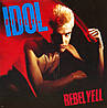 CD диск Billy Idol - Rebel Yell