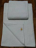 Отельное полотенце 70Х140 100% хлопок плотность 450г/см2