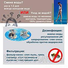 Альгеникс препарат для очистки от водорослей Kerex 5 л Венгрия, фото 3