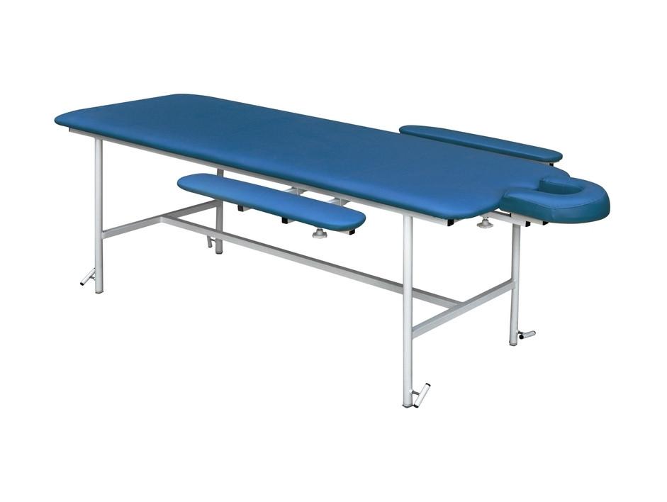 Стол массажный односекционный м-1 медицинский