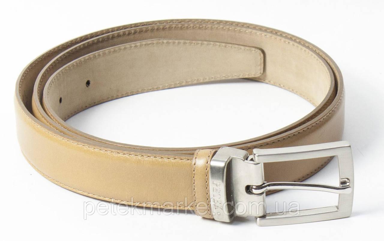 Женский кожаный ремень Petek 3060011