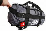 Дорожная сумка. Спортивная сумка. Сумка рюкзак. Сумка для фитнеса. Сумка для спорта. , фото 2