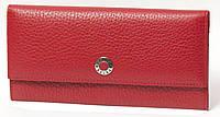 Кожаный женский кошелек Petek 301, фото 1