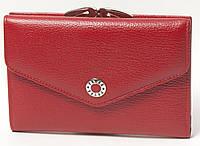 Кожаный женский кошелек Petek 308, фото 1