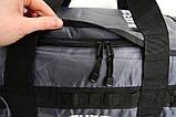 Дорожная сумка. Спортивная сумка. Сумка рюкзак. Сумка для фитнеса. Сумка для спорта. , фото 4