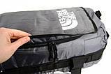Дорожная сумка. Спортивная сумка. Сумка рюкзак. Сумка для фитнеса. Сумка для спорта. , фото 5