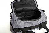 Дорожная сумка. Спортивная сумка. Сумка рюкзак. Сумка для фитнеса. Сумка для спорта. , фото 8