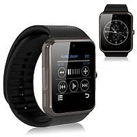 Умные Часы Smart Watch GT08 black
