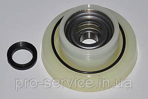 Суппорт аналог 4071430963 с подшипником 6203 и правой резьбой для стиральных машин Electrolux, Zanussi, AEG