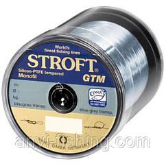 Карповая леска STROFT GTM - 1000 м (Германия) Ø 0,22 мм - 5,1 кг