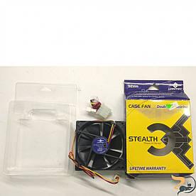 Система охолодження, вентилятор для ПК Vantec SF9225L, 92 мм.
