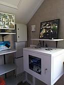 Установка сигнализации, видеонаблюдения, интернета