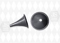 Воронка ушная JS, диаметр: 2,5 мм, 4,0 мм, 4,6мм
