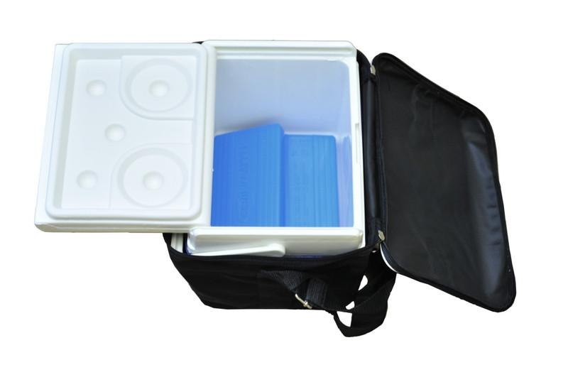 Сумка-холодильник переносной схп-01 медицинская