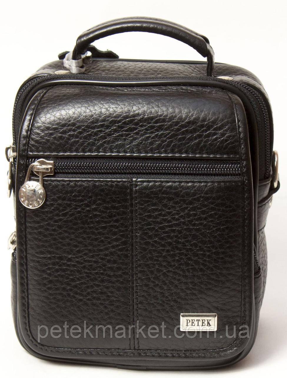 Мужская сумка Petek 3851